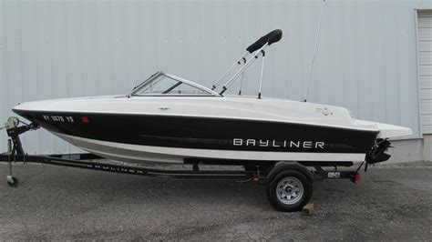 bayliner bowrider boats bayliner 175 bowrider bowrider used in nicholasville ky