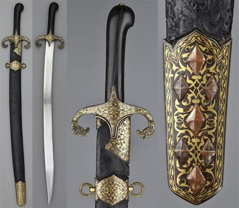ottoman empire 17th century 115 best images about yatagan yataghan on pinterest