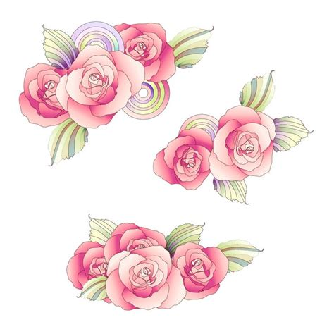 shery k designs free cliparts roses printables