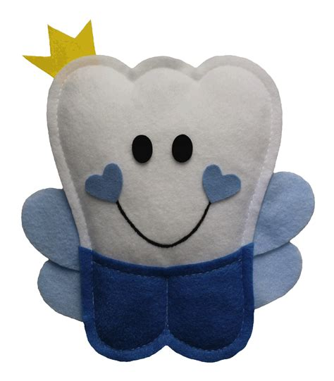 Tooth Pillow For Boys by Tooth Pillows Second Peek Maternity Boutique Pre