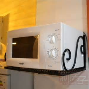 Wall Mounted Toaster Oven Microwave Iron Wall Mounted Microwave Oven Rack Firmly Jpg