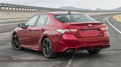 Awd Toyota Camry 2018 Toyota Camry Awd Hybrid Toyota Camry Usa