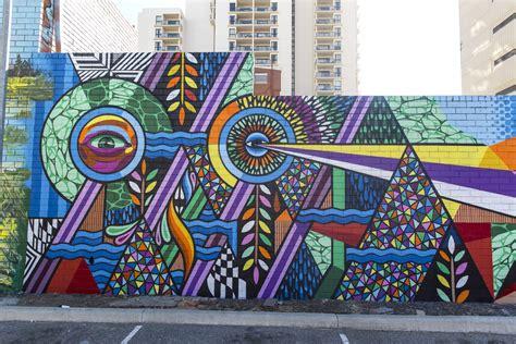 London Wall Mural infos sur street art arts et voyages