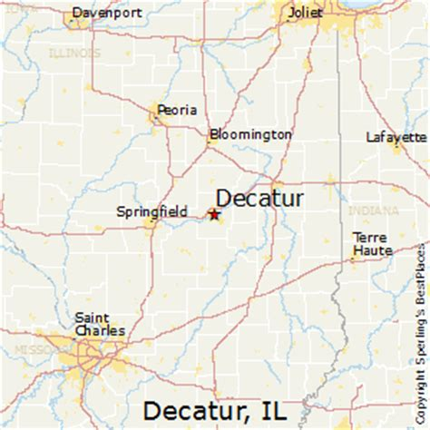 houses for rent in decatur il best places to live in decatur illinois