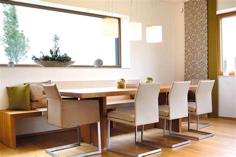 Esszimmer Bank Und Stühle by Wohnzimmer Einrichtungs Ideen