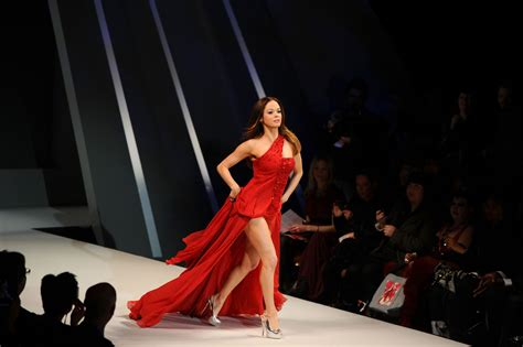 Mcgowan Almost Dressed by Mcgowan At The Truths Dress Collection 2012