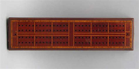 Crib Boards For Sale by Antique Cribbage Board For Sale Antiques