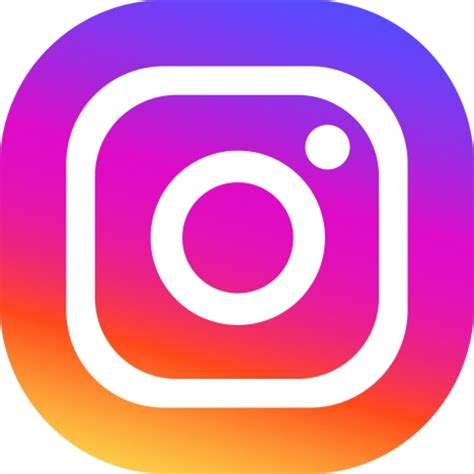 instagram  icon vector vectors stock  adobe