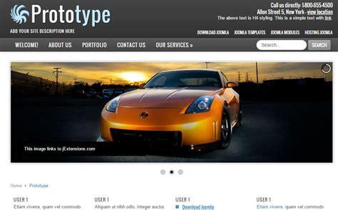protostar joomla template 20 plantillas web gratis responsive web design para