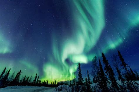 northern lights 2018 prediction northern lights uk 2018 forecast where to watch and how