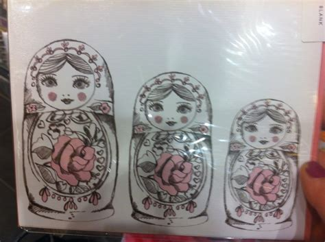 russian nesting doll tattoo collection of 25 matryoshka doll on wrist for