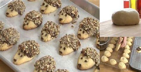 come cucinare il porcospino la ricetta dei biscotti porcospino con la nutella ultime
