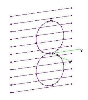 uhf loop antenna diy diy projects