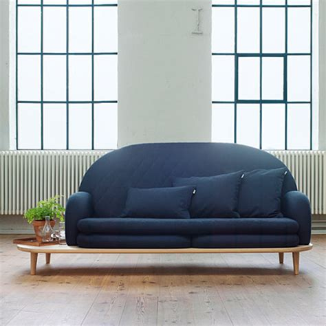 rearrangeable sofa anne boysen s toward sofa enables different sitting positions