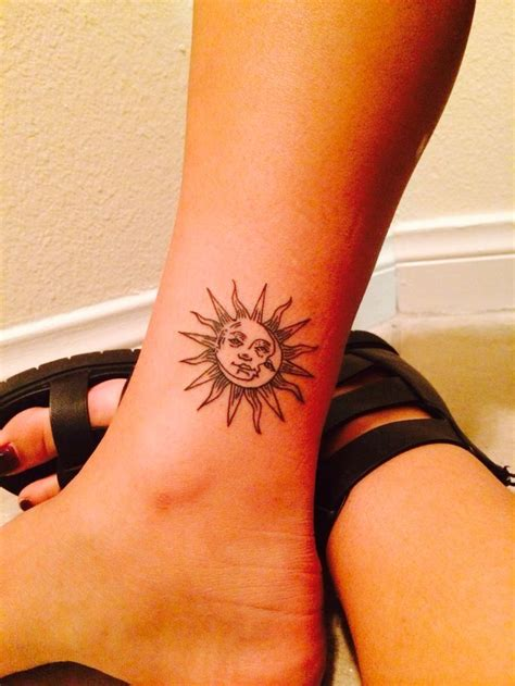 easy tattoo uk 17 best ideas about sun moon tattoos on pinterest sun