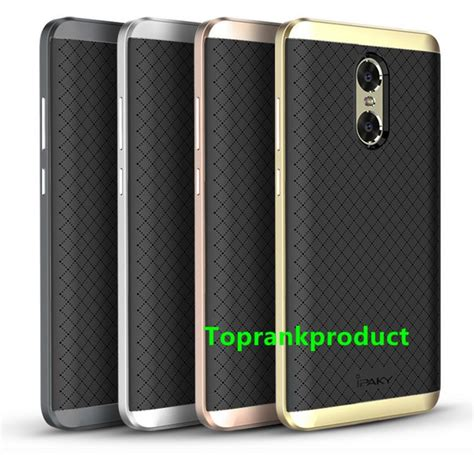 Casing Cover Xiaomi Redmi 3 Pro Ipaky Armor Hybrid Tempered Glas ipaky xiaomi redmi pro neo hybrid ar end 7 20 2017 3 59 pm