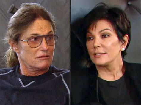 how did kris kardashian meet bruce jenner bruce jenner and family have cried together over car