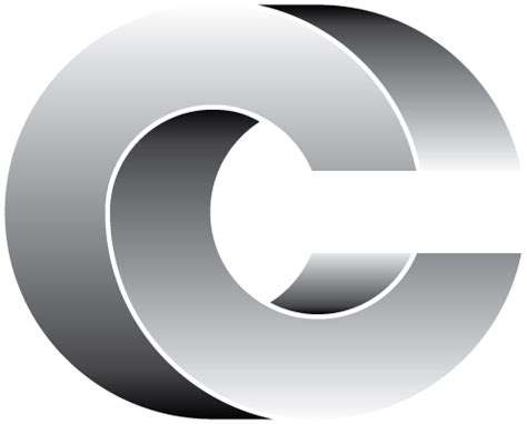 C Logo   Randal Birkey Illustration