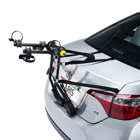 Vehicle Bike Racks by Bike Rack For Car Trunk Pneumatisk Transport Med Vakuum