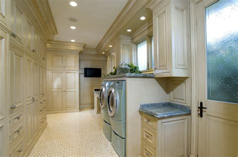 Floor To Ceiling Cabinets by Floor To Ceiling Cabinets Laundry Room Traditional With