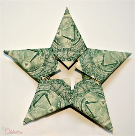 Cool Origami Gifts - 17 insanely clever ways to gift money