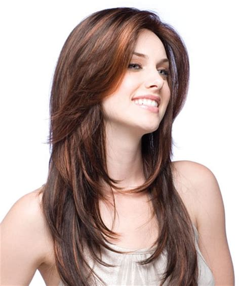 different hairdos for long straight hair long straight hair styles long hairstyles