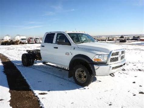 dodge cab chassis trucks for sale 83 used trucks from