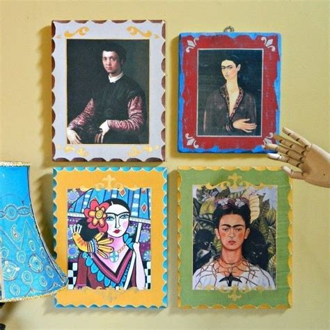 Decoupage Artists - decoupage wall 183 how to make a collages 183 papercraft
