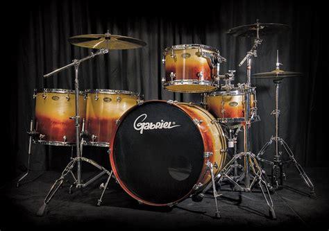 Handmade Drums - handmade drumsets gabriel drums