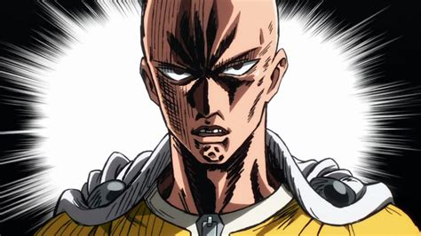 One Punch 7 one punch anime animeclick it