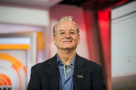 bill murray dogs bill murray has a dog story to tell and it almost made me