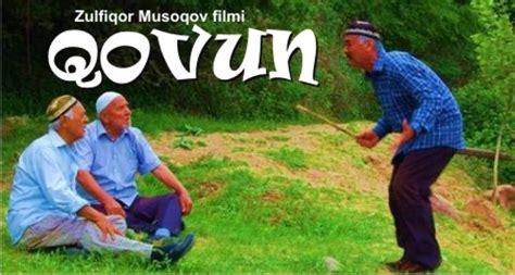 Ковун / qovun узбек кино комедия 2013 смотреть онлайн
