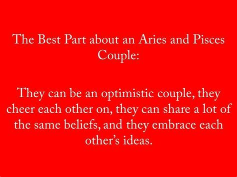 aries and pisces couple aries pinterest