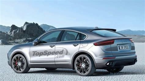 2019 Porsche Cayenne Release Date 2019 porsche cayenne coupe release date and price