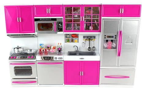 modern kitchen setup my modern kitchen 32 deluxe kit battery operated