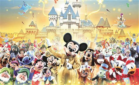 wallpaper of disney characters all disney characters wallpapers