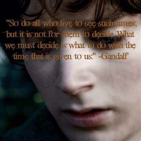 Gandalf Quotes 2 quotes by gandalf quotesgram