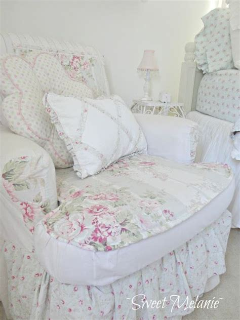 shabby chic slipcovers for wingback chairs best 25 shabby chic chairs ideas on pinterest french