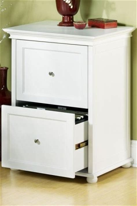 White Wooden File Cabinets 2 Drawer by White Two Drawer Wood File Cabinet Two Drawer White