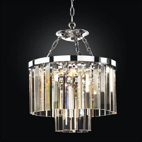 Chandelier Mounting Modern Glass Pendant Chandelier To Semi Flush Mount Timeless 614 Glow 174 Lighting