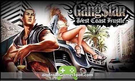 gangstar west coast hustle apk gangstar free android version