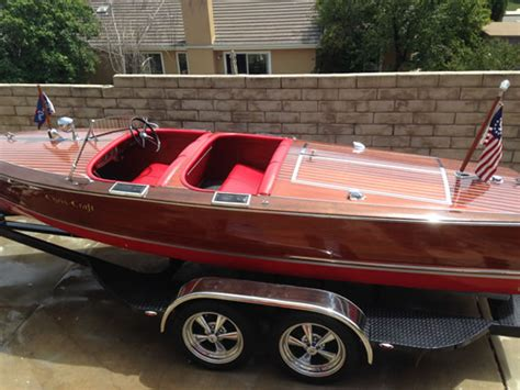 chris craft wooden boats for sale australia chris craft ladyben classic wooden boats for sale