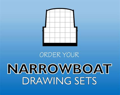 narrow boat hydraulic steering narrowboat widebeam design plans design draw to scale