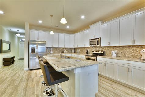 vacation home kitchen design 100 vacation home kitchen design vacation rental makeover tripping com vacation home