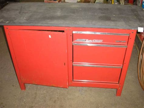 craftsman 5 drawer tool chest and cabinet craftsman rally classic tool chest work bench with cabinet