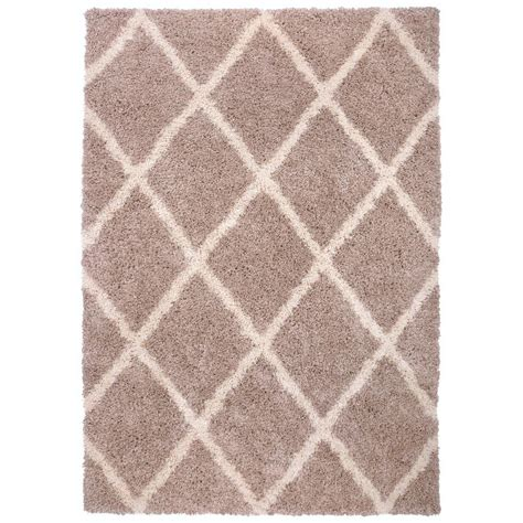 10 X 12 Rugs Plush by World Rug Gallery Contemporary Trellis Soft Plush