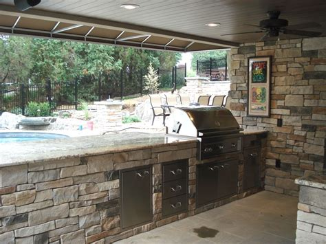Outdoor Cabinets Canada by Outdoor Kitchens Canada Photo Gallery