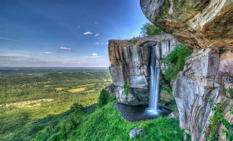things to do in chattanooga rock city