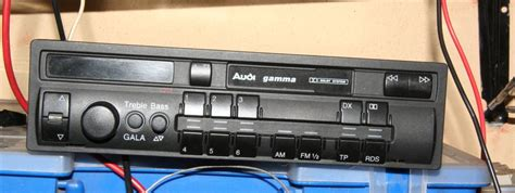 Audi Radios by Audi Radio Codes Fiddlings