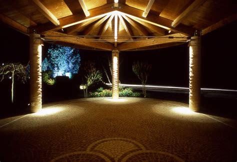 demaio illuminazione illuminazione pilastri ginnasticalmajuventusfano